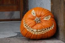 Halloween / by Kelli Flannagan