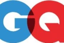 GQ Celebs / by Donavan Gouws
