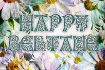 celebrate : beltane  / by erin laturner