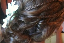 Hair / by Allison Page