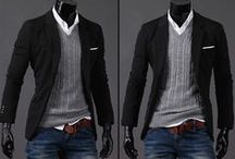 Mens Wear / by Jessica Madison