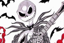Our Man Jack / Skeleton Jack might get you from the back and scream like a banshee, make you jump out of your skin. This is Halloween, everybody scream! Won't you please make way for a very special guy. Our man Jack is king of the pumpkin patch. Everyone hail to the pumpkin king!