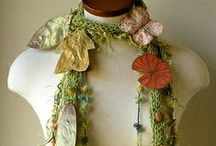 craft : clothes and accessories / by erin laturner