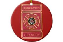 Firefighting items / by Peggy Redlin