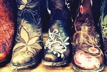 adorn : boots / by erin laturner