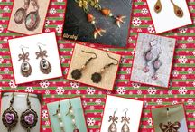 """SUNDAY EARRING CHALLENGE BOARD"" FOR  B'SUE BOUTIQUE CREATIVE GROUP / Welcome .. Every Sunday @ B'sue Boutiques Creative Group we have a fun challenge to post a pair of earring we have made and then pin here .. B'sue components should be visible in your design .. Want to become a member please visit .. https://www.facebook.com/groups/bsueboutiquescreativegroup/ .. Shop .. www.bsueboutiques.com"