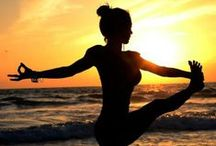 For the Love of Yoga / All things yoga! / by Dianna Sinkuc