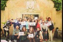 #INVADIAMOALBENGA- invasioni digitali al Museo Diocesano / Sabato 3 maggio 2014 anche ad Albenga abbiamo liberato la cultura! #invasionidigitali