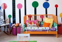 Bambinos Room / by Reid Loves