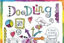 craft : doodles, drawing and paint / by erin laturner