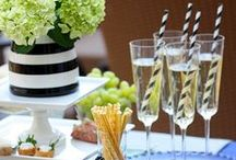 Party Time || / Hostess with the mostest