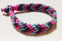 Misanga / Accessory, bracelet, bangle, wristlet, DIY