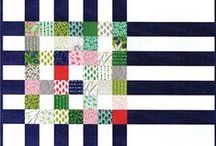 Quilts ~ Modern / by Anna Quilting & Wool