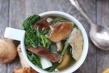 FIT EATS | soups