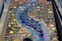 Quilts & Mosaics