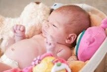 { Baby Stuff } / Pinned for you by Lisa @ http://50ThingsToKnow.com. #50TTK