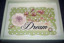 Craft ideas / by Bethany Vangrin