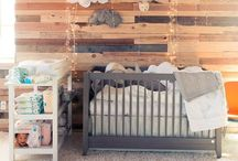 nurseries / for boys and girls / by Nicolle M.