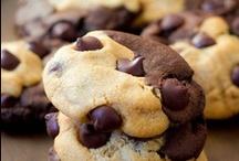 Recipes: Cookies / by Dandelion Dust Designs