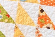 Sewing & Quilting Inspiration  / Ideas to try or alter!  / by Cassie Grace