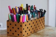 Classroom Ideas / by Kristen McBeth