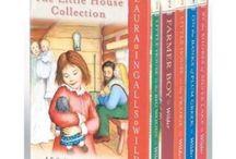Books Worth Reading / by Janetta Morton