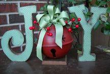 Holidays / by Janetta Morton