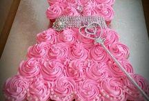 Birthdays / by Janetta Morton