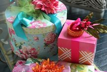 gifts / by Janetta Morton
