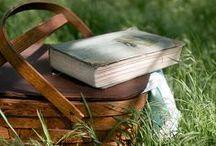 Reading & Books / by Alyson Wentz