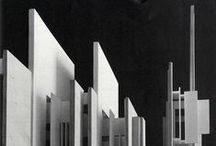 Architecture / by Claire Shue