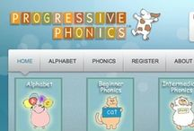 Reading & Phonics / Resources for teaching your child how to read. / by Doman Mom