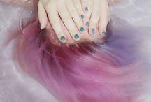 Hair / by Serena Schledorn