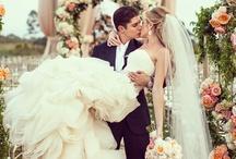 My Dream Wedding:) / I really love this ideas!! / by Rebecca Carey