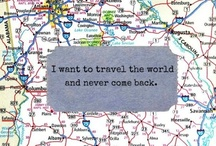 Packing My Bags... / by Rebecca Carey