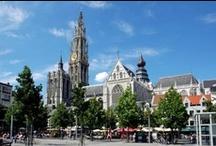 Belgium/ België / Places I've been