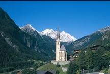 Austria/  Oostenrijk / Places I've been