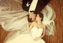 Furture wedding / by Tori Legate