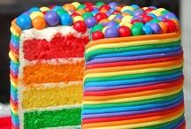Cake / by Alishia Dryden