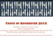 * Upcoming Events * / by Rochester Public Library District