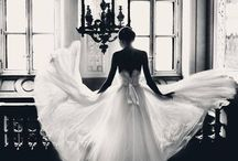 Here Comes The Bride / by Blaine Shamp