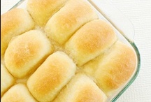 Recipes: Breads & Rolls / by Dandelion Dust Designs