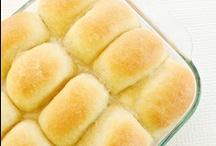 Recipes: Breads & Rolls