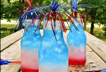 Party Ideas: 4th Of July