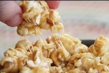 Recipes: Popcorn / by Dandelion Dust Designs