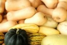 Fall Into Squash / by Alyce Luff