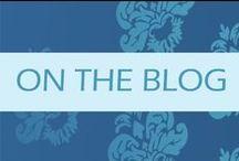 Posh - On the Blog