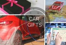 Car Gifts for Gearheads / Gift ideas for the car fanatic in your life!
