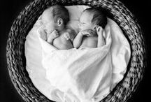 the twins. / by Megan Ripperger