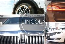 Lincoln / Images of Lincoln vehicles. Visit Hoffman Lincoln online at http://hoffmanlincoln.com/